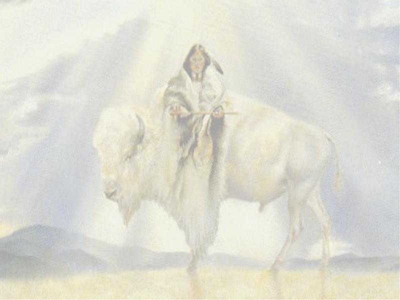 The White Spirit